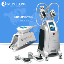 lose belly fat machine Cryolipolysis belly fat reducer