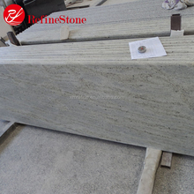 New Imported Kashmir White Granite Slab and Countertop Price