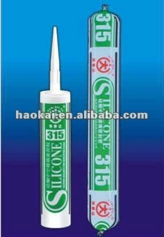 Silicon Sealant for Insulating glass-Double component