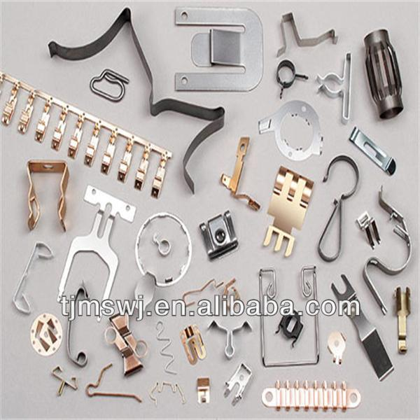 The Hot Stamping Process of PROFESSIONAL MANUFACTURER