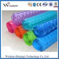 Waterproof nylon pvc doormat