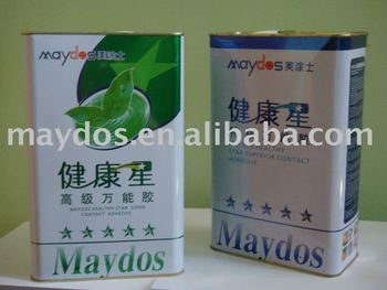 Maydos environmental friend contact cement