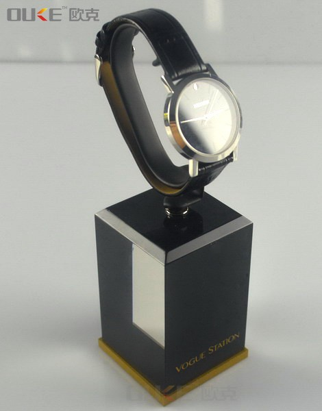 new style custom acrylic display stand for watches
