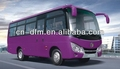 Dongfeng Bus EQ6660HD3G, Coach Bus