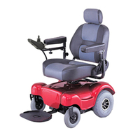 KEHS - Power Wheelchair, WH850