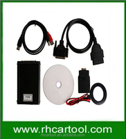 2014 New arrival FLY Vehicle Diagnostic Interface AVDI for Peugeot/Citroen ABRITES Commander by fast shippinng