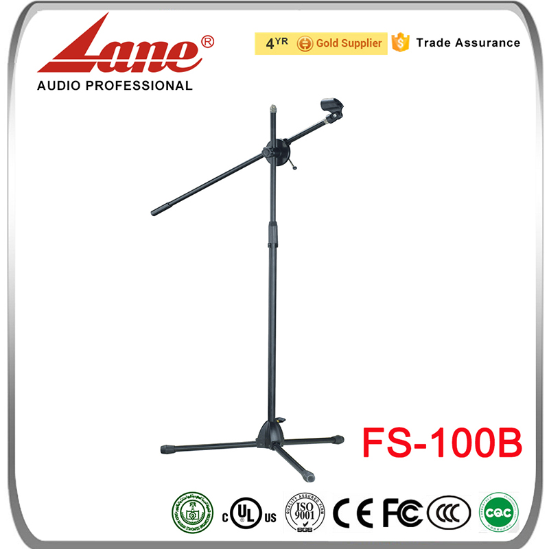 The Best And Cheapest microphone stand flexible base clamp adjustable