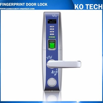 KO-ZL500 Apartment door locks for entry