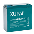 12V22ah Selaed Lead Acid (SLA) Maintance Free Battery for E-Bike