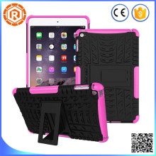 heavy duty tablet case for iPad mini 4 rugged back cover