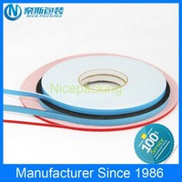 waterproof rubber foam double sided tape bulk