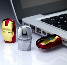 pen drive iron man usb iron man