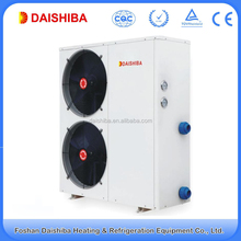 21kw Air source heat pump swimming pool heater with CE,SAA,C-tick