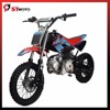 125cc mini dirt bike moto motorcycle pitbike 4stock lifan Air cooling engine SYMOTO