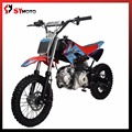 motorcycle 125cc mini dirt bike pit bike 4stroke lifan engine SYMOTOS