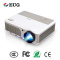 X760+ Built in speaker FULL HD LCD LED Projector for home use