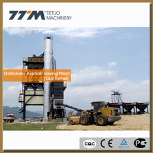 80t/h asphalt mixing plant, asphalt plant, asphalt production machine