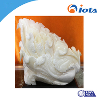 natural Tridacna class products IOTA-TB1 made from large clam shells