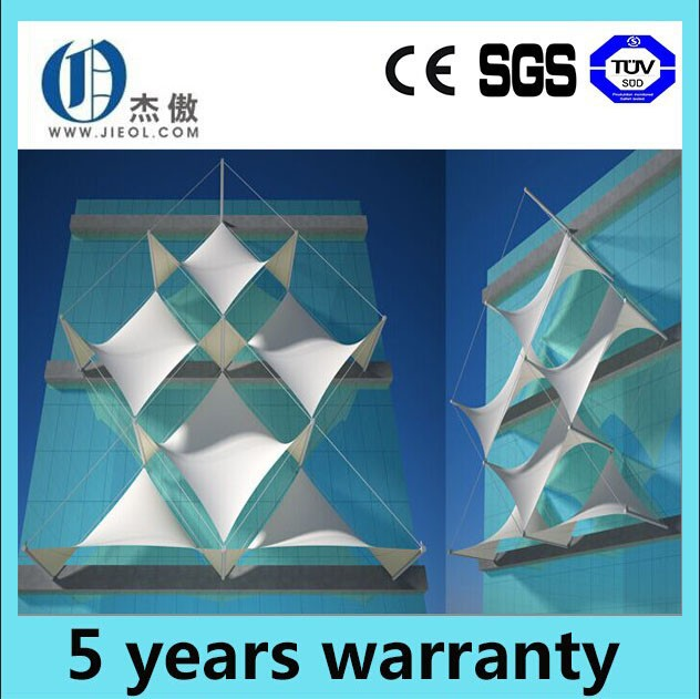 outdoor steel structure canopy