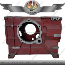 Agriculture tractor engine specific cylinder block