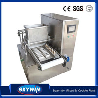 Cookie Extruding Decorating Machine