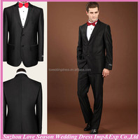 G256-434 2014 In stock China alibaba elegant designer fashion latest men business suits wedding coats for groom