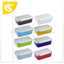 Different Color stainless steel multi function food grater