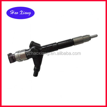 Good Quality Diesel Injector 16600-VM00D