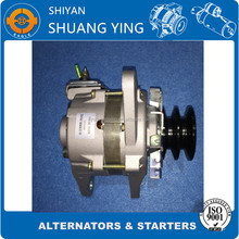 28V 45A alternator rotor 0-33000-3641 RS25561 Alternator for ISUZi E120/DH100