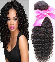 Top Grade 100% Virgin Brazilian Hair Remy Loose Curls Weave,100% Brazilian Human Hair