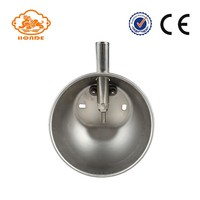 stainless steel pig water drinking bowl with high quality
