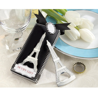 Creatived Eiffel Tower Funny Bottle Openers
