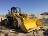 Hot Competitive Price Japan Loader Used WA380 Wheel Loader