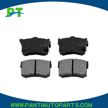 43022-SG9-000 brakes and brake pads for Disc brake shoe replacement