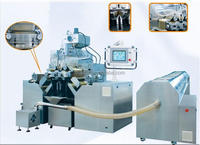 Water Cooled Softgel Capsule Encapsulation Machine & Equipment