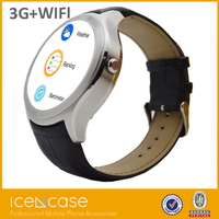 Super amazing new watch no.1 d5 smart watch phone support 2G/3G/wifi/GPS