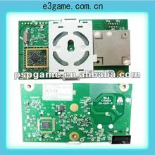 games accessories For xbox360 ON/OFF Button Board