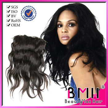 Hot sale sexy women Brazilian hair 4*4 inch lace closure body wave