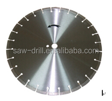 Laser Welded Cutting Diamond Circular Concrete Saw Blade