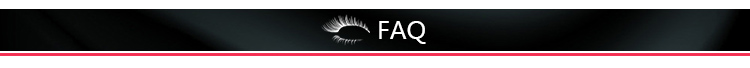 Directly Factory Wholesale discount cheap price 3D Magnetic false eyelashes