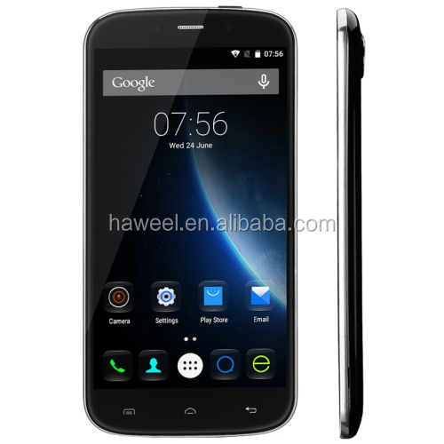 IN STOCK DOOGEE HOT SALE Original DOOGEE NOVA Y100X 5.0 inch HD OGS Screen Android OS 5.0 Mobile Phone ROM8GB RAM1GB
