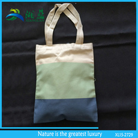 factory price canvas tote bag blank, cloth grocery bags, canvas bag wholesale
