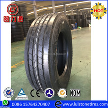 China New Product Low Price Of Truck Tire 215 / 75R17.5 Super Cargo Commercial Truck Tire For Sale