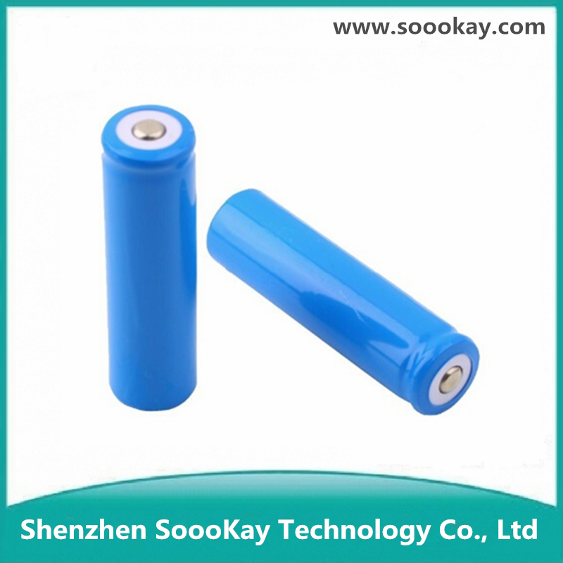 high quality Sokay 3.7v li-ion 2200mah imr 18650 battery