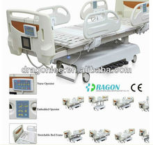 DW-BD002 nursing equipment Multifunction Electric hospital Bed