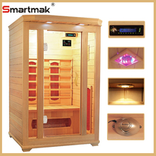 Cheap steam shower cabin sauna , far infrared health care sauna