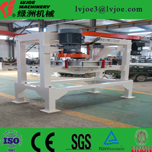 Automatic paper faced gypsum board production line/Gypsum board making machine/Wall board plant