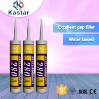Trade Assurance $30.000 water based acrylic sealant for building