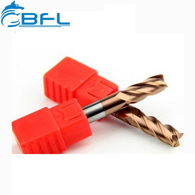 Cnc Solid Carbide 4 Flutes End Mills Square Flat Wood Milling Cutter - Buy Solid Carbide End Mills,4 Flutes End Mill,Square Flat Wood Milling Cutter Product ...