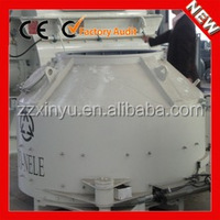 750L Planetary Concrete Mixer machine MP500 for building